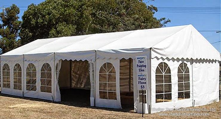 Carpas de lujo carpas grandes carpas para fiestas precios for Carpas 4x4 precios