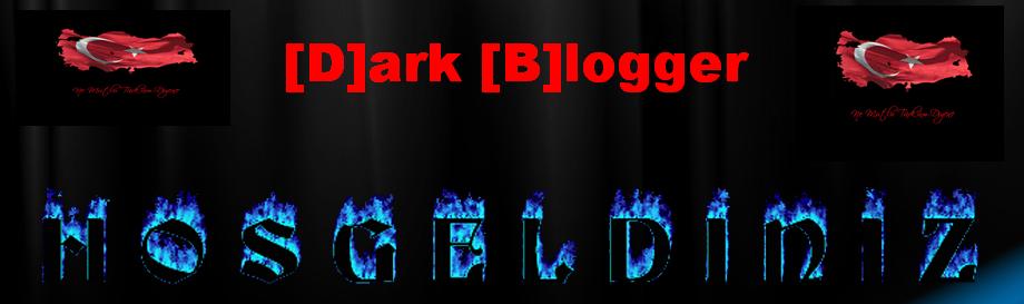 [D]ark [M]odifiye [B]log