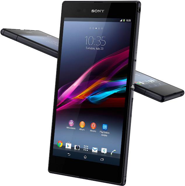Daftar Terbaru Harga Hp Sony Juni 2015