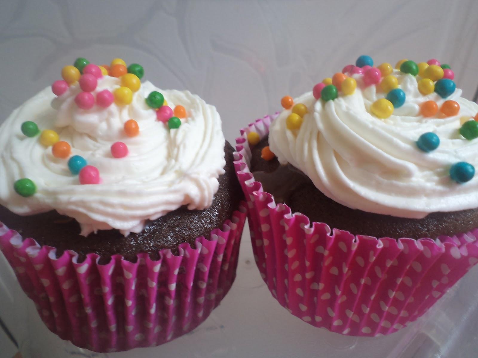 Suficiente Mundo do Sabor: Glacê de leite condensado para Bolos e cupcakes OW44