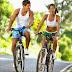Bicicleta é o Meio de Transporte que torna as pessoas mais Felizes! :)