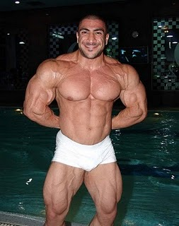 Great Stockton bodybuilders images