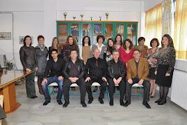 ΟΙ  ΔΑΣΚΑΛΟΙ  ΣΧΟΛ. ΕΤΟΣ  2010-2011