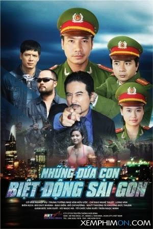 Những Đứa Con Biệt Động Sài Gòn 2