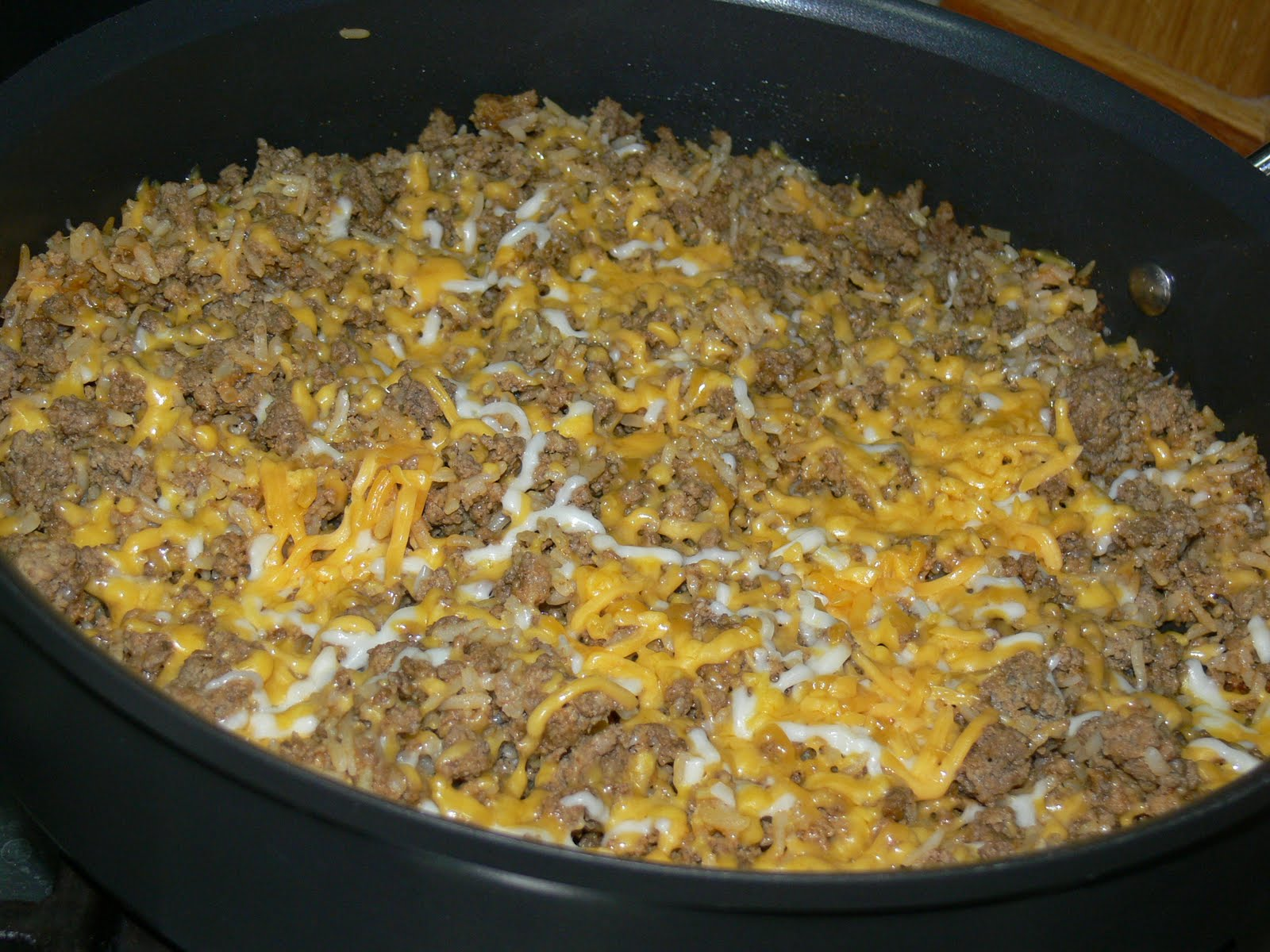 20 Ground Beef Meals for the Freezer are as easy as 1-2-3-4
