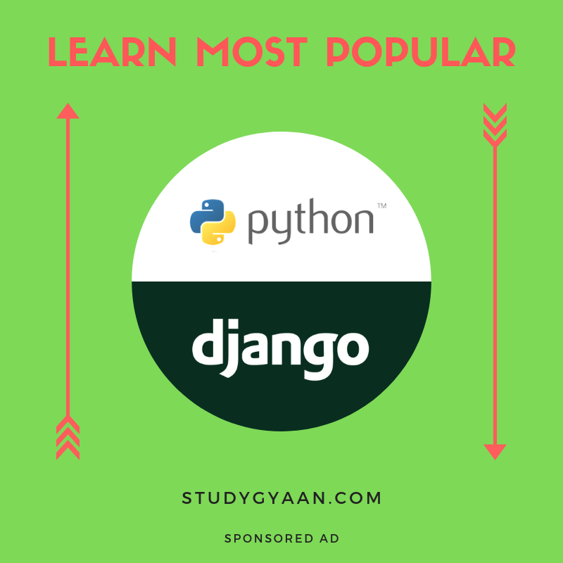 Learn Python and Django - Tutorial
