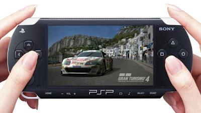 Langkah-langkah Cara Bermain Game PSP Pada PS3 Dengan Mudah
