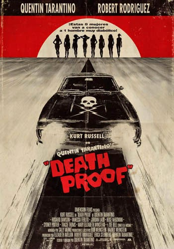 Death Proof [Latino]