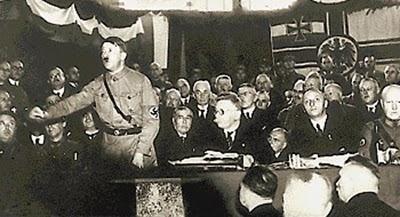 Pertemuan Liga Harzburg