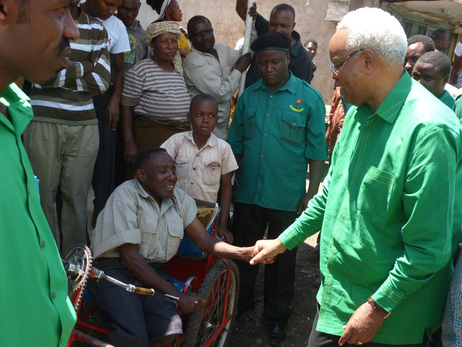 CCM uliofanyika leo kwenye Uwanja wa Sheikh Amri Abeid,Jijini Arusha