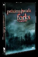 DVD - Próxima Parada Forks
