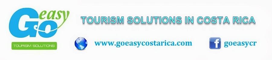 Tourism Solutions Costa Rica - Go Easy