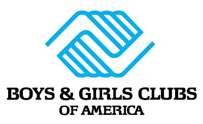 Boys & Girls Club of America Logo