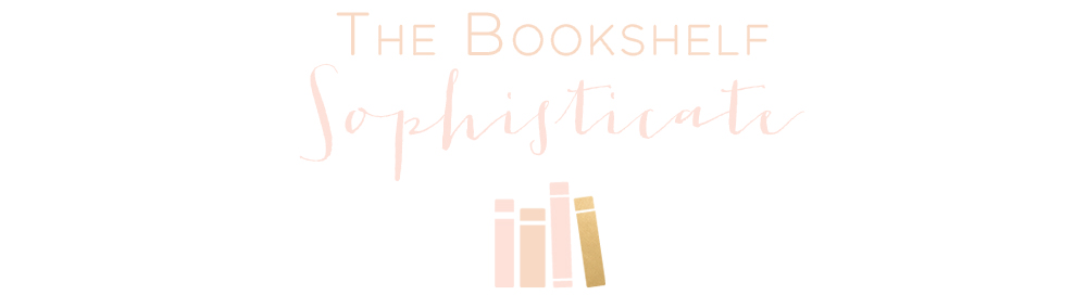 The Bookshelf Sophisticate