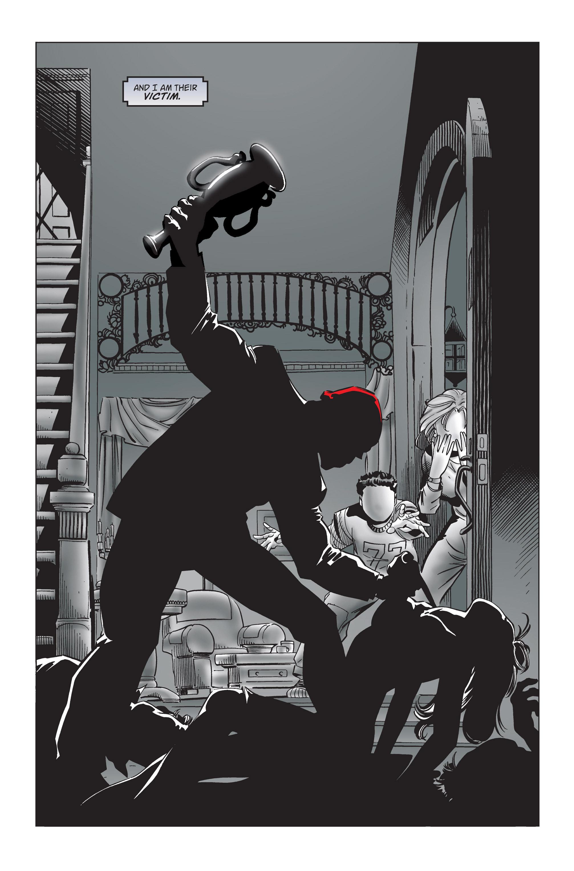 Captain America (1998) Issue #14 #20 - English 16