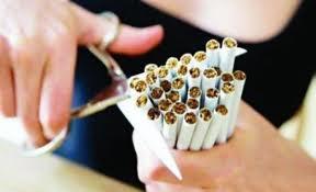 Λιγότερο στρες χωρίς τσιγάρο