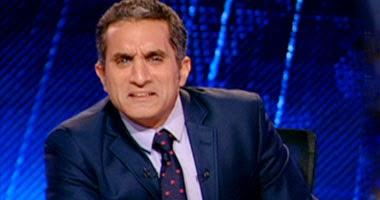 مصر: باسم يوسف يستعد لتقديم برنامج جديد