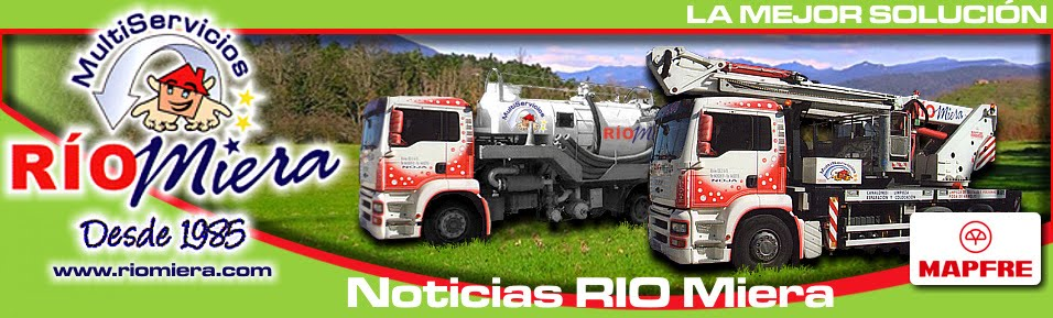 MULTISERVICIOS RIOMIERA