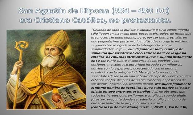 Matrimonio Catolico Y Protestante : Intelectuales y líderes católicos y evangélicos juntos en