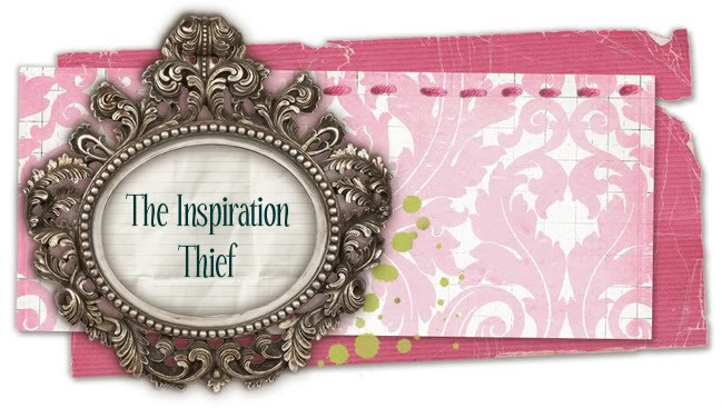 The Inspiration Thief