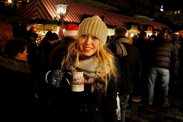 vánoční svařák // christmas hot wine