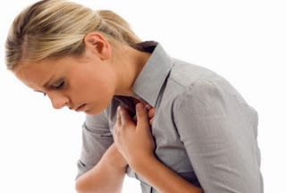 Gejala Penyakit Jantung dan Pencegahannya