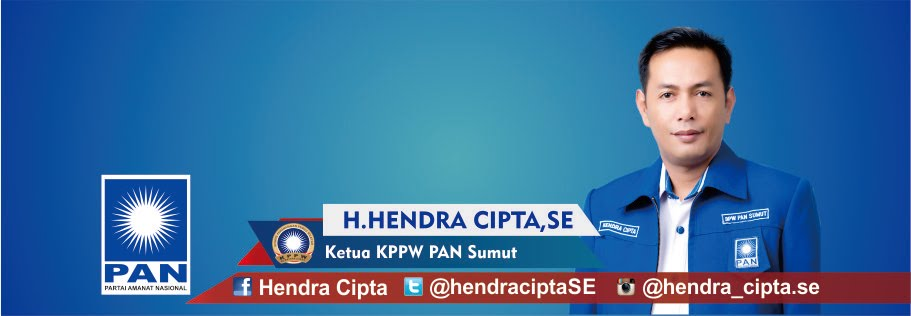 H.HENDRA CIPTA,SE