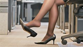Sexo no escritório: não marque bobeira