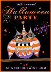 5th Annual Halloween Party