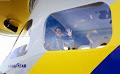 Goodyear dirigible