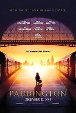 Paddington (2014) Online