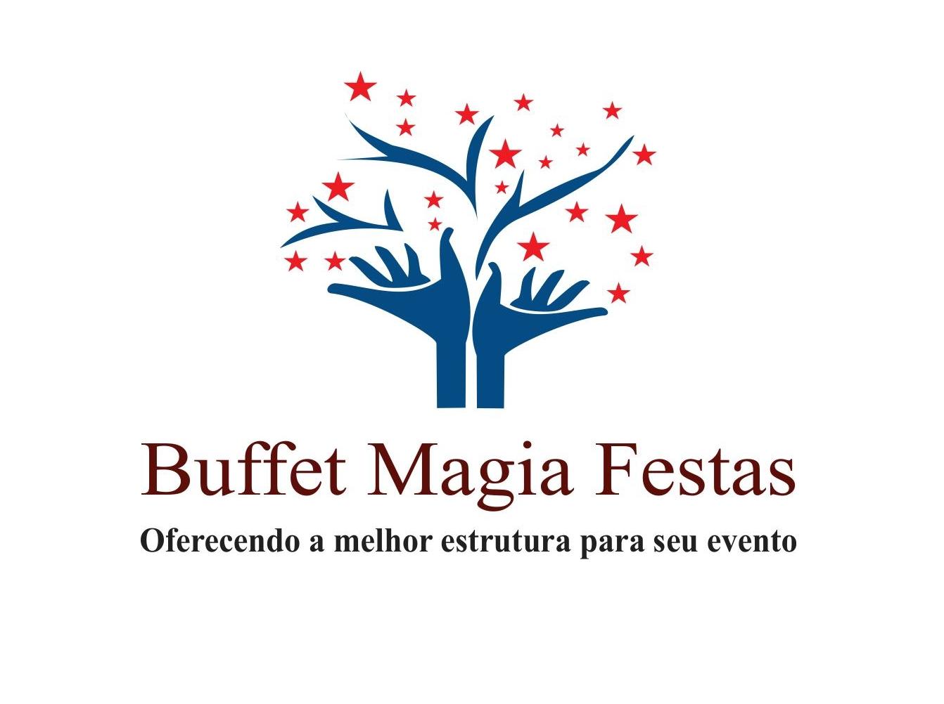 Buffet Magia Festas