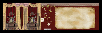 Wedding Albums PSD Files for Photoshop