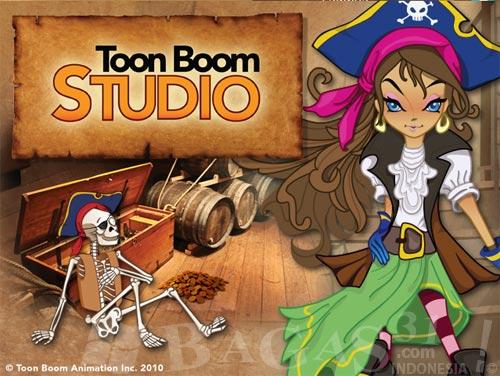 Toon Boom Studio 6.0 Full Crack 2