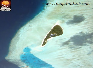 grey بالصور أغرب 12 جزيرة على كوكب الأرض