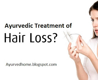 Hair Loss Treatment in Hindi