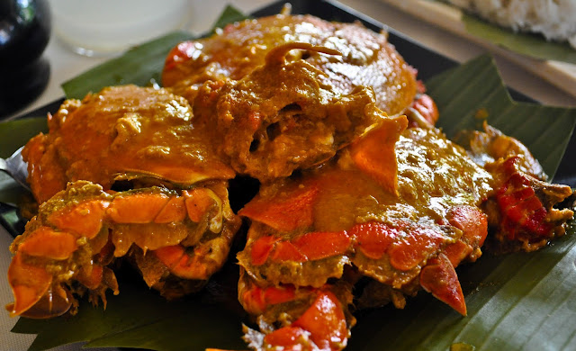 Curacha with Alavar Sauce Recipe