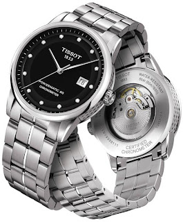 Montre Tissot Powermatic 80