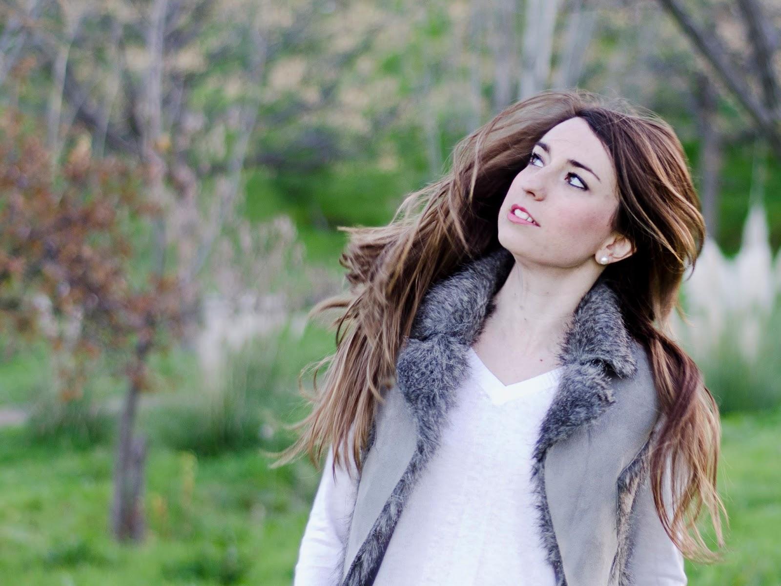 El Diván Azul: 5 trucos para mejorar tu fotografía de retrato; movimiento