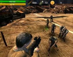 giochi sparatutto zombie ios android