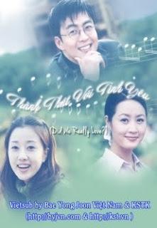 Xem Phim Thành Thật Với Tình Yêu - Thanh That Voi Tinh Yeu