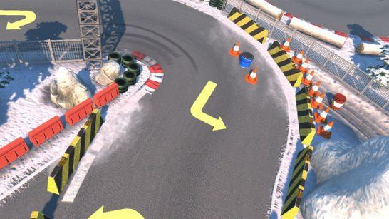 bang bang racing [Planet Free]