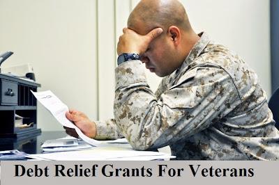 Debt_Relief_Grants_For_Veterans