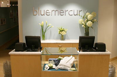 bluemercury, bluemercury spa, bluemercury facial, bluemercury spa treatment, bluemercury M-61 facial, facial, spa, spa service, salon and spa directory, spa treatment