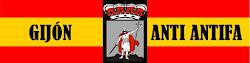 Página  Gijón Anti Antifa