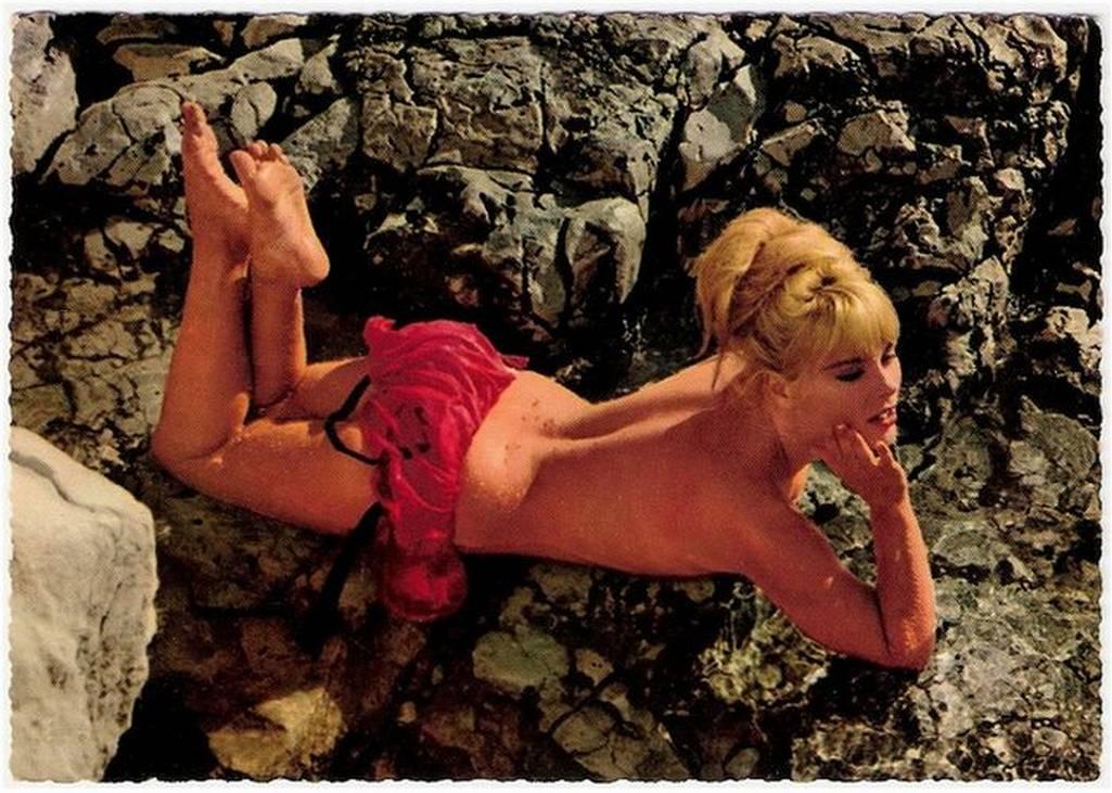 Vintage - Female Film Stars Photos Part 1
