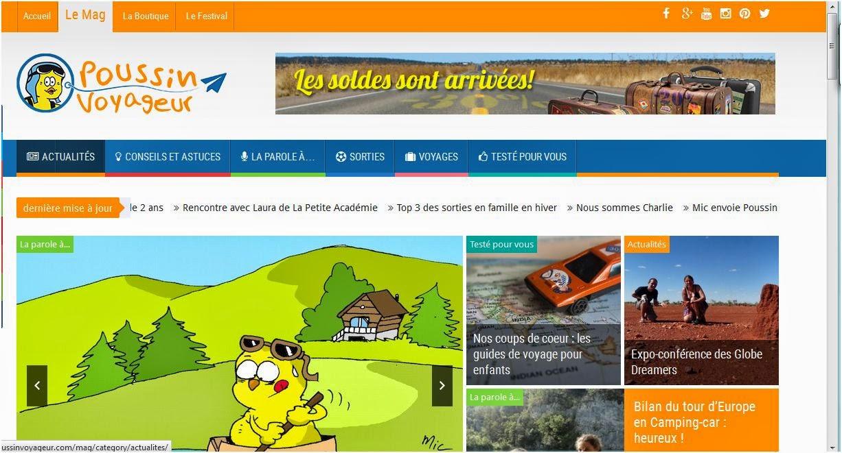 http://www.poussinvoyageur.com/mag/webzine/