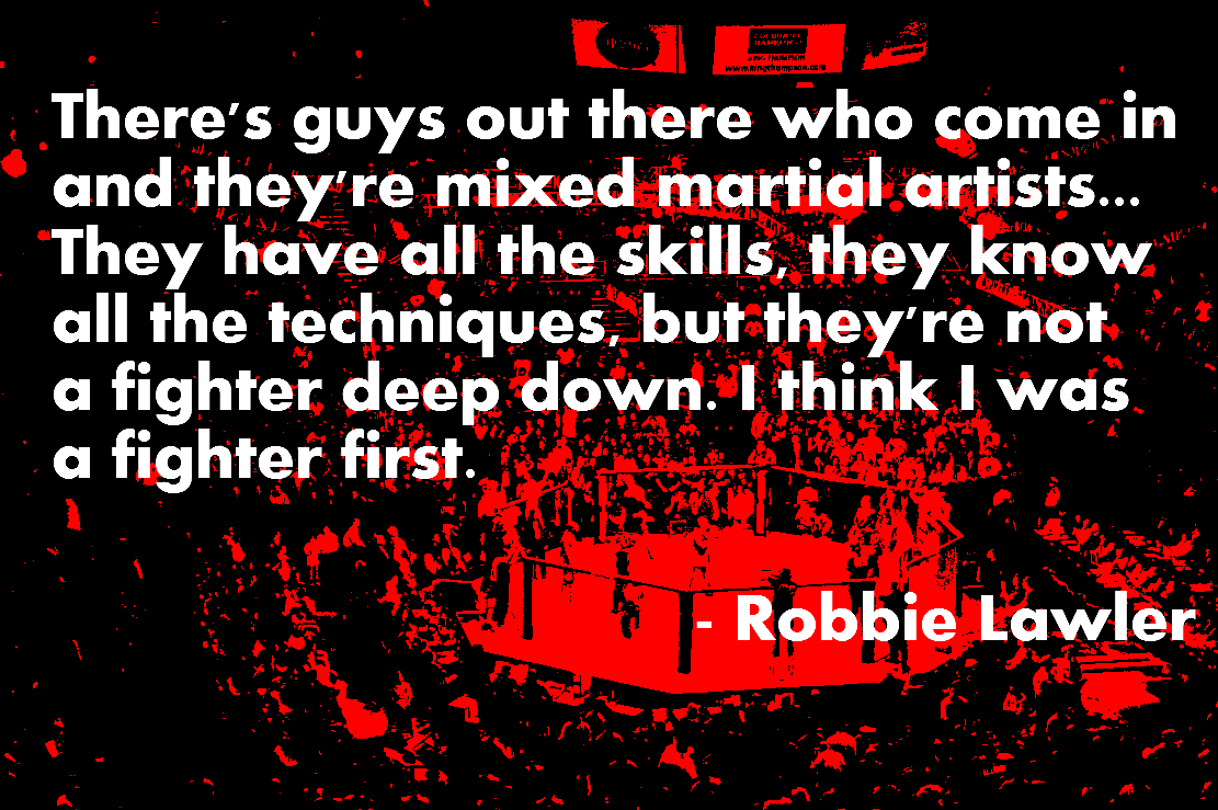 Basketball Inspirational Quotes Motivational Quotes With Pictures Many Mma & Ufc Robbie Lawler