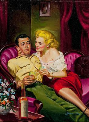 George Gross cover art