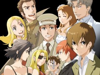 http://myanimelist.net/anime/2251/Baccano!